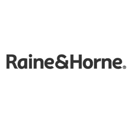 Raine and Horne Logo